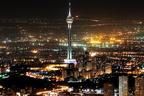 ٤ سال آینده تهران جای ریسک ندارد
