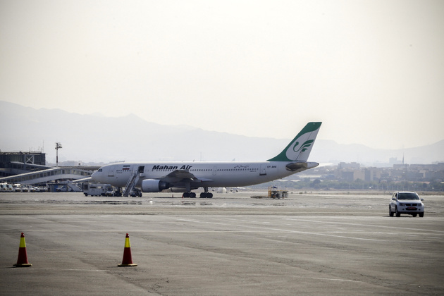 پروازهای مهرآباد به حالت عادی بازگشت/ تأخیر نداریم