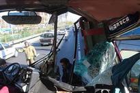 جزئیات سانحه دانش آموزان البرزی در سوسنگرد