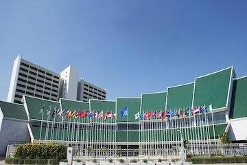 برگزاری ششمین نشست کمیته حملونقل کمیسیون اسکاپ (ESCAP ) در بانکوک