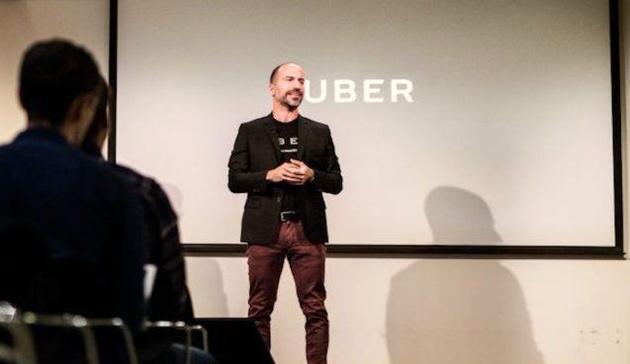 تاکسییاب «اوبر» چه خدماتی به رانندگان خود میدهد؟