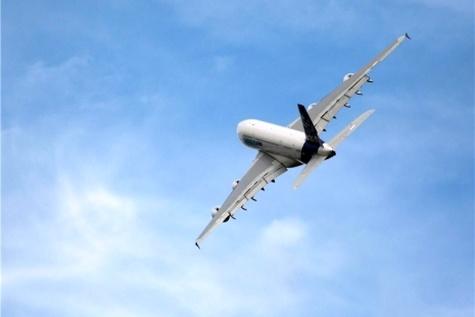 برقراری پرواز بندرعباس - عتبات پس از ۵ سال