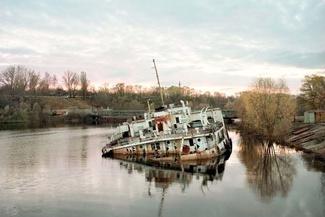 چرنوبیل؛  33 سال پس از فاجعه