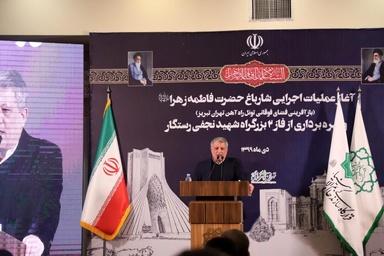 دولت و شهرداری توسعه خط ۳ مترو در جنوب غربی تهران را اجرایی کنند