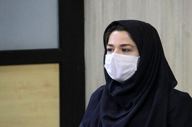 انتصاب یک زن در مردانه ترین شغل/ سرپرست پایانه بیهقی منصوب شد
