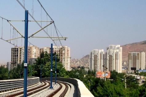 خط ۲ قطارشهری مشهد از تنگناهای اقتصادی خارج شد