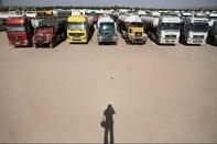 5 درخواست رانندگان و مالکان سوخترسان از مسئولان