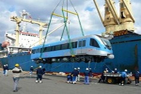 ◄ پنج دستگاه واگن مترو در راه اصفهان