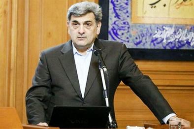 دیدار سفیر کرواسی با شهردار تهران