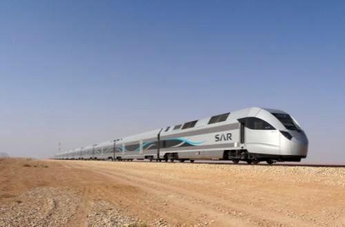 Saudi Railways sees 139% increase in passengers