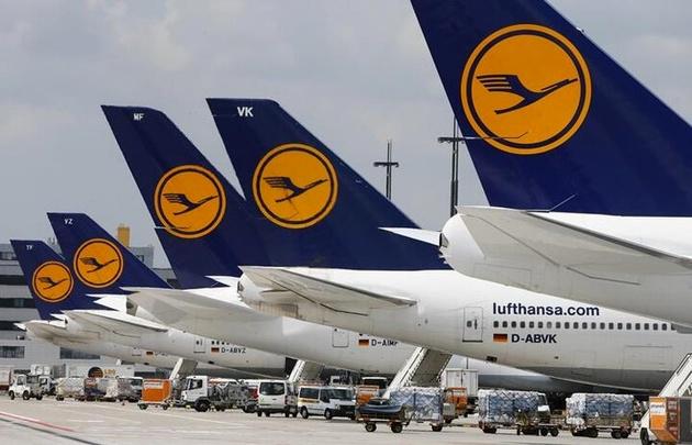 وعده لوفت هانزا برای حل مشکلات مسافران به دنبال قطع پروازها به ایران