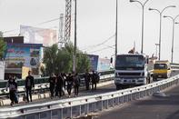پلیس در حال بروز رسانی طرحهای عملیاتی - ترافیکی ویژه اربعین است