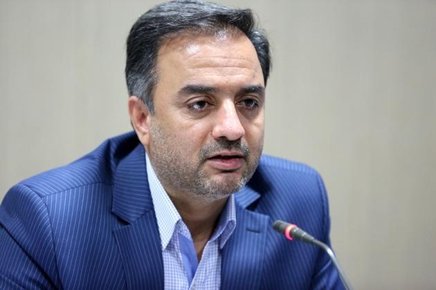 اتمام طرح توسعه ترمینال خارجی فرودگاه اصفهان تا پایان تابستان