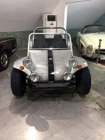 Volkswagen Speed Buggy