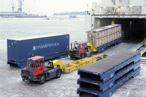 BESTFACT: Best practices for freight