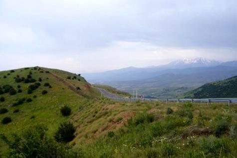جاده جدید محور هراز با حضور وزیر راه افتتاح میشود