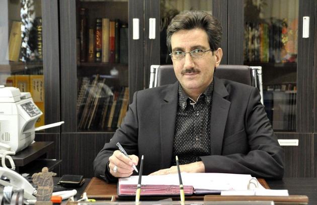 سعید رسولی به عنوان  سرپرست شرکت راه آهن ج.ا.ا منصوب شد+تکمیلی