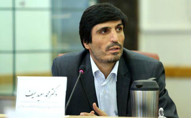 اخطار وزارت علوم به سیف: به موازیکاری پایان دهید
