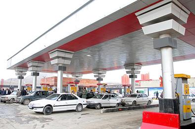 اختلاف بین  پمپ و آمپر بنزین