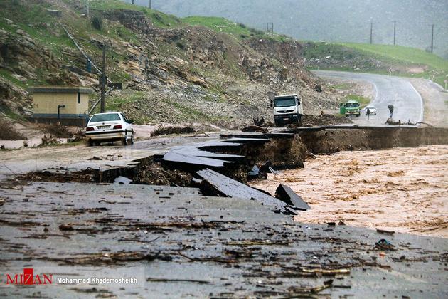 هشدار وزارت بهداشت درباره چند بیماری در مناطق سیلزده خوزستان
