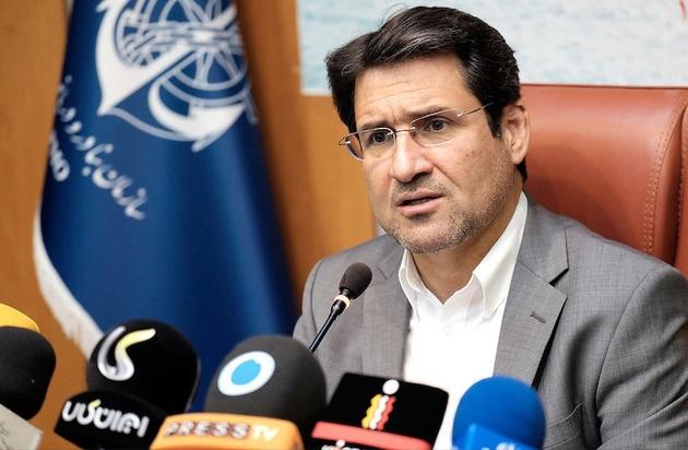 Iran marine fleet on IMO's white list: PMO chief