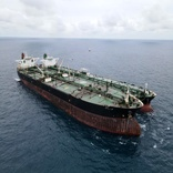 Indonesia Seizes Iranian and Panamanian Tankers Over Illegal Oil Transfer