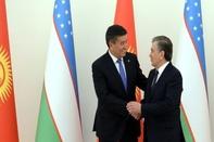 چرا مسیر ریلی چین-قرقیزستان-ازبکستان به نفع ایران نیست؟