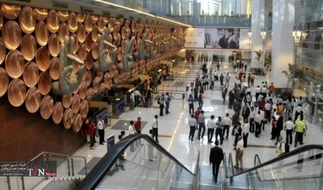 Delhi airport increases security after threat call
