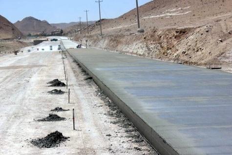 بهسازی و آسفالت بالغ بر ۳۹ کیلومتر راه روستایی در شهرستان سقز