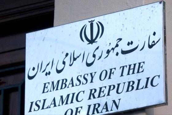 بازداشت یکی از عوامل حمله به سفارت ایران در لبنان