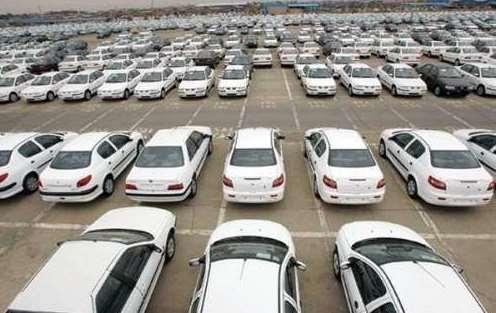 نارضایتی خریداران از تأخیر در تحویل خودروهای ثبتنامی