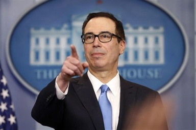 آمریکا تحریم های ایران را تشدید می کند