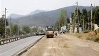 محور ساری - تاکام تا پایان امسال به بهرهبرداری میرسد