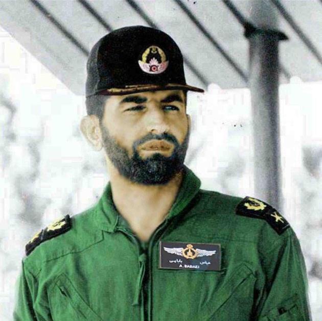 شهید عباس بابایی که بود؟