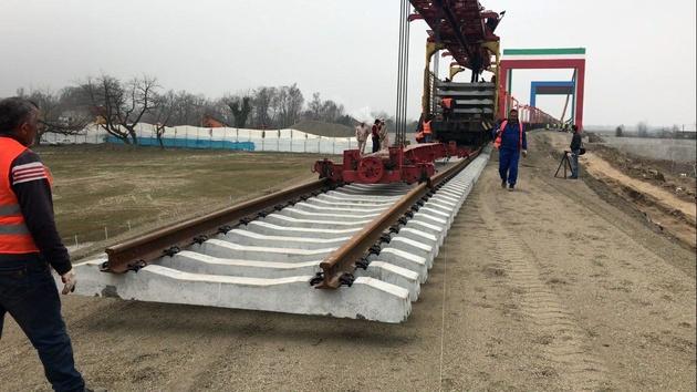آغاز عملیات اجرایی راهآهن چابهار؛ از وعده تا عمل
