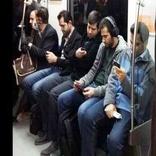 مشکل آنتندهی تلفن همراه در مترو ادامه دارد