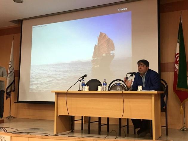 مناظره یکطرفه برای حلاختلاف اعضای انجمن مهندسی دریایی