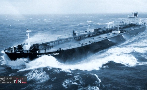 فرانتلاین ساخت چهار نفتکش را لغو کرد