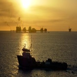 Wood wins contract for Gulf of Mexico's LNG platform