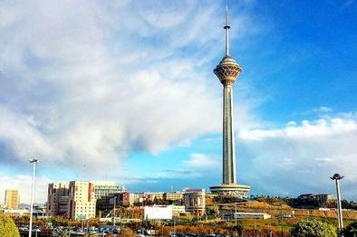 اعلام آمادگی نیروی انتظامی برای فروش گود کنار برج میلاد
