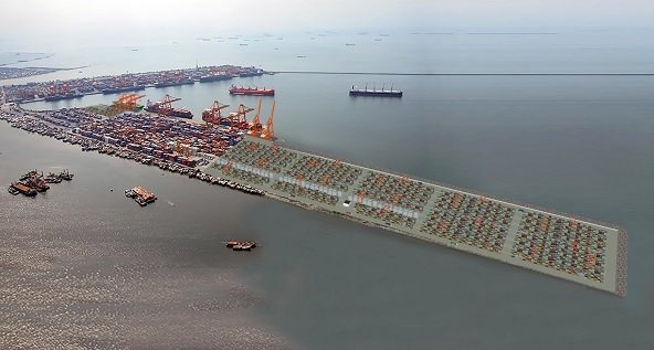 ICTSI to Expand Flagship Terminal