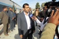 ترانزیت راهآهن زاهدان به کویته دو برابر شد
