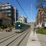 RFP issued for Hurontario light rail project