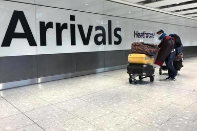 UK Government proposes 14-day quarantine for all arriving passengers – UK airlines respond