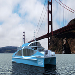 Construction begins for world's first hydrogen fuel cell ferry