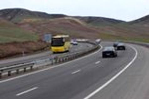 مسیر ترانزیتی آزادراه خرم آباد - پل زال بازگشایی شد