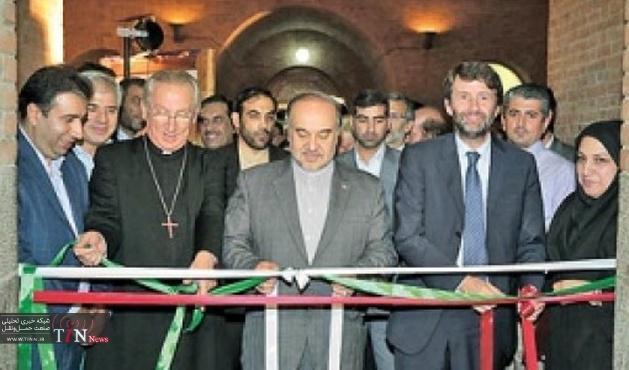 تهیه سند همکاری گردشگری ایران و ایتالیا