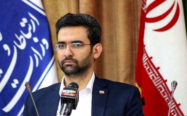 وزیر ارتباطات بابت مشکلات توزیع دینار عذرخواهی کرد