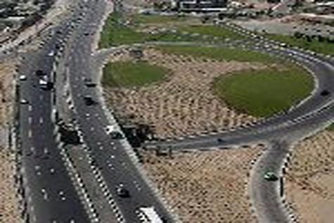 پیشرفت عملیات اجرایی در ۳ تقاطع غیرهمسطح از مسیر پروژه ادامه بزرگراه شهید حکیم
