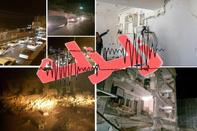 اعزام سه آمبولانس و ۱۰ امدادگر به مناطق زلزله زده غرب کشور